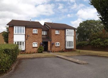 Thumbnail 1 bedroom flat for sale in Windsor View, Bartley Green, Birmingham, West Midlands