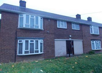 Thumbnail 1 bedroom flat to rent in Hepworth Gardens, Barking