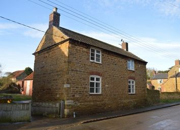 Thumbnail 2 bed detached house to rent in Main Street, Branston, Grantham