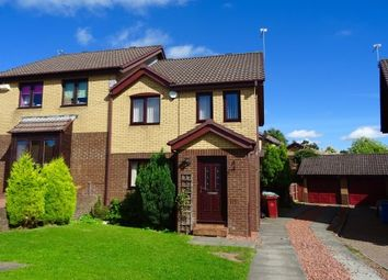 Thumbnail 3 bed property to rent in Brodick Drive, East Kilbride, Glasgow