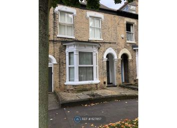 Thumbnail 1 bed flat to rent in Marlborough Avenue, Hull