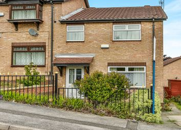 Thumbnail 3 bed semi-detached house for sale in Earldom Road, Sheffield