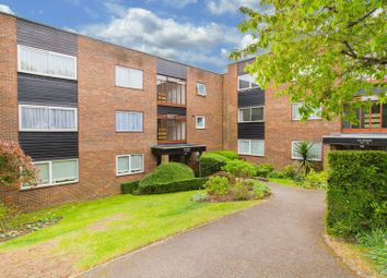 Thumbnail 2 bed flat for sale in The Heights, Loughton