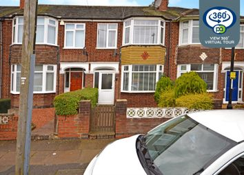 3 bed terraced house for sale in Poitiers Road, Cheylesmore, Coventry CV3