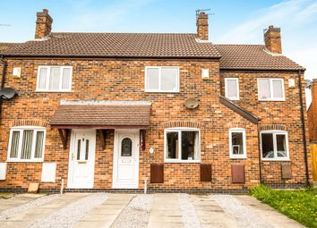 Thumbnail 2 bed terraced house for sale in Foxton Close, Moreton, Wirral