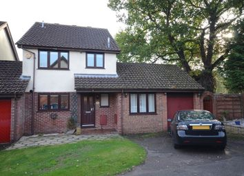 Thumbnail 3 bedroom link-detached house to rent in Hilmanton, Lower Earley, Reading