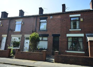 Thumbnail 2 bed terraced house for sale in Lord Street, Kearsley, Bolton