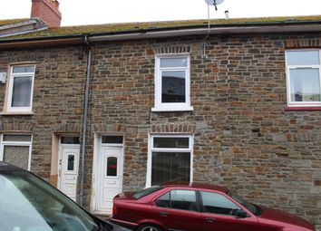 Thumbnail 2 bed terraced house to rent in Mary Street, Treherbert