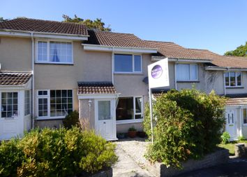 2 bed terraced house for sale in Kenmare Drive, Plympton, Plymouth PL7
