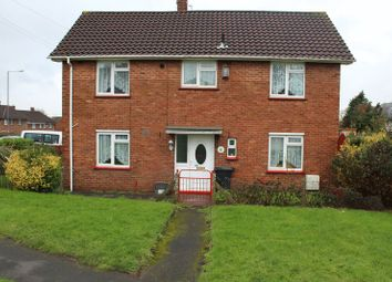 Thumbnail 4 bed end terrace house for sale in Overndale Road, Downend, Bristol