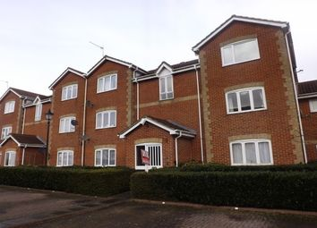 Thumbnail 2 bedroom flat to rent in Farriers Close, Swindon