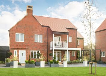 Thumbnail 3 bed semi-detached house for sale in Andover Road, Weeke, Winchester