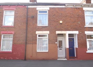 3 bed terraced house for sale in Nicholson Street, Hull HU5