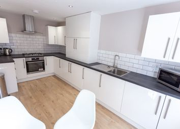 4 bed terraced house to rent in Markden Mews, Toxteth, Liverpool L8