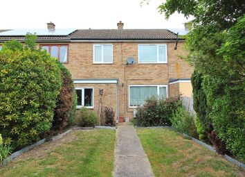 3 bed terraced house for sale in Elm Close, Tiptree, Colchester, Essex CO5