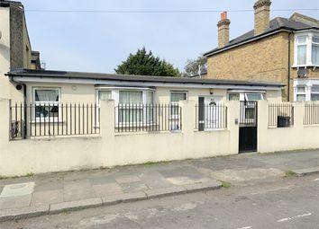 Thumbnail 1 bedroom bungalow for sale in Engleheart Road, Catford, London