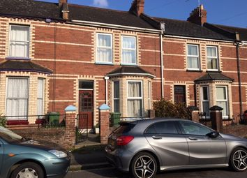Thumbnail 2 bedroom property to rent in Landhayes Road, Exeter