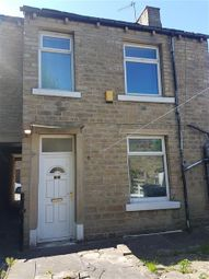 Thumbnail 2 bed terraced house for sale in Factory Lane, Milnsbridge, Huddersfield