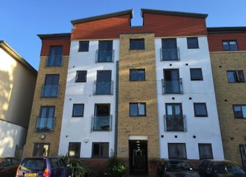 Thumbnail 2 bed flat to rent in Bluecoats Yard, Knightrider Street, Maidstone, Kent