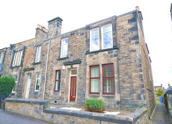 Thumbnail 3 bed flat for sale in Murray Terrace, Octavia Street, Kirkcaldy