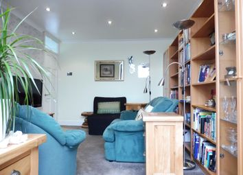 Thumbnail 3 bed semi-detached bungalow for sale in Longfield Lane, Cheshunt, Waltham Cross