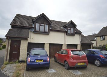 Thumbnail 2 bed flat to rent in Kemble Drive, Cirencester, Gloucestershire