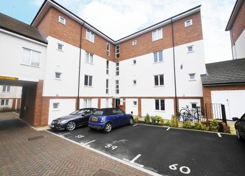 Thumbnail 2 bed flat to rent in Adina Court, Crosby Gardens, Hillingdon