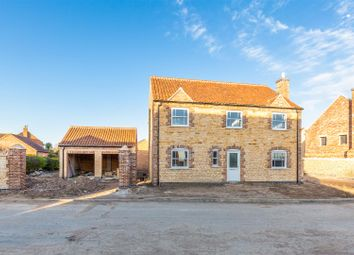 Thumbnail 4 bed detached house for sale in Cleveland Avenue, North Hykeham, Lincoln