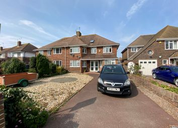 Goring Road, Goring-By-Sea, Worthing BN12. 4 bed flat