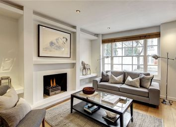 Thumbnail 4 bed semi-detached house to rent in Blithfield Street, London