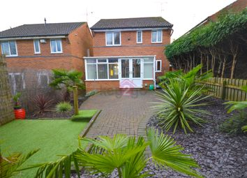 3 bed detached house for sale in Middle Ox Gardens, Halfway, Sheffield S20