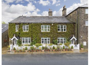 Thumbnail 3 bed cottage for sale in Sun Street, Haworth