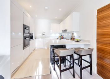 Thumbnail 2 bed property to rent in Palace Wharf Apartments, Rainville Road, London