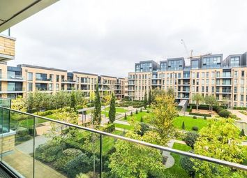 Thumbnail 4 bed flat for sale in Central Avenue, Fulham Riverside