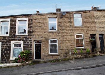 Thumbnail 2 bed terraced house for sale in Duke Street, Clayton Le Moors, Accrington, Lancashire