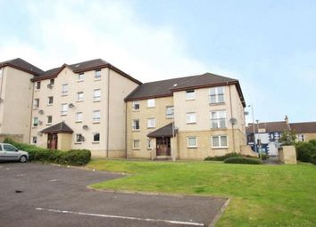 Thumbnail 1 bed flat for sale in Ladysmill, Falkirk, Stirlingshire
