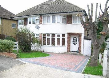 Thumbnail 3 bed property to rent in Cheyne Hill, Surbiton