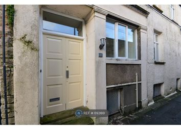 Thumbnail 2 bedroom flat to rent in Entry Lane, Kendal
