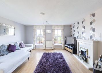 Thumbnail 4 bed terraced house for sale in Bancroft Chase, Hornchurch