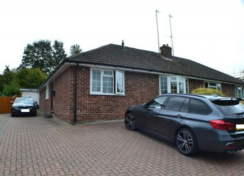 Thumbnail 3 bed bungalow for sale in Orchard Close, Newbury