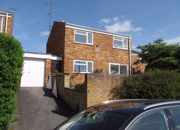 Thumbnail 3 bed detached house to rent in Galsworthy Drive, Reading