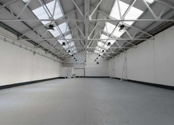 Thumbnail Light industrial to let in Atlas Business Centre, Oxgate Lane, London