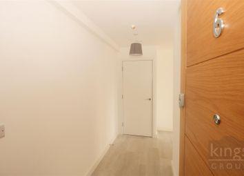 2 bed flat to rent in Flat 6, Adams Yard, Maidenhead Street, Hertford SG14