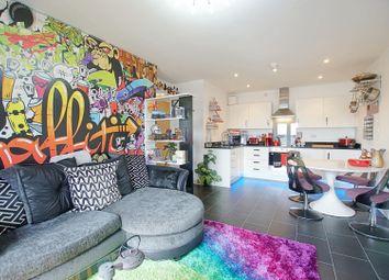 Thumbnail 2 bed flat for sale in Rose Creek Gardens, Warrington