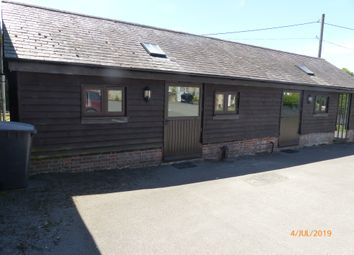 Thumbnail Commercial property to let in Drayton Farm, East Meon, Petersfield