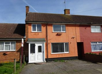 Thumbnail 3 bedroom property for sale in Greenfinch Avenue, Ipswich