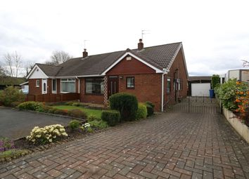 Thumbnail 3 bed bungalow for sale in Danby Place, Hyde