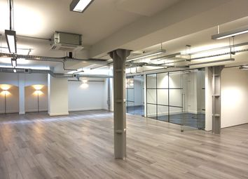 Office to let in 1, Leonard Circus, London EC2A