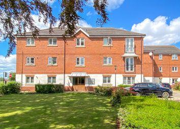 2 bed flat for sale in Brinklow Road, Binley, Coventry CV3
