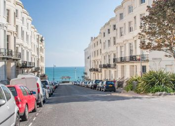 Thumbnail 4 bed flat to rent in Eaton Place, Brighton, East Sussex